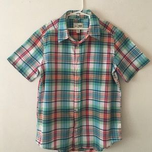 The Children's Place Oxford Shirt-boys size 14